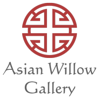 Asian Willow Gallery Logo
